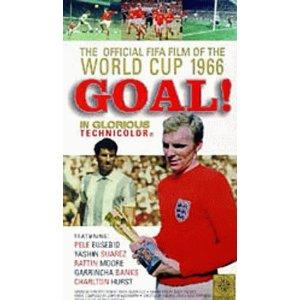 Goal! Le documentaire fait par la FIFA sur le Mondial 66 sera regardé par des millions d'Américains curieux qui ne connaissent pas ce sport