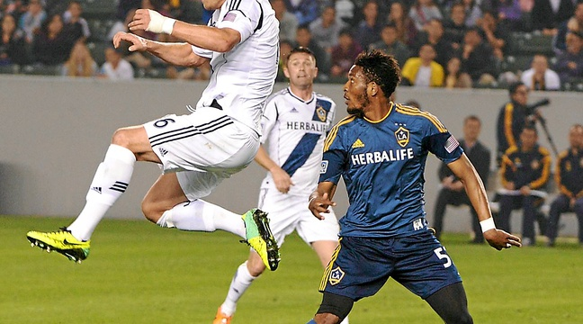 Focus sur Bradley Diallo, un marseillais au Los Angeles Galaxy: «Une expérience incroyable»
