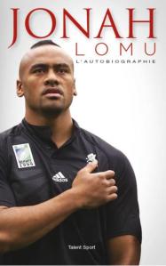 Jonah Lomu L'autobiographie - Talent Sport