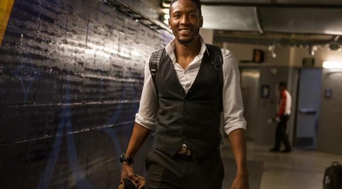 Bradley Diallo (L.A Galaxy): «programmé pour monter en grade»