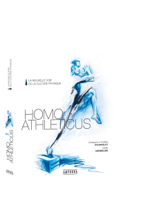 HOMO ATHLETICUS